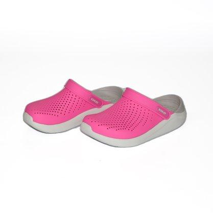 Crocs LiteRide Clog Rosa Pink