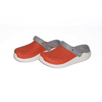 Crocs LiteRide Clog Tangerina