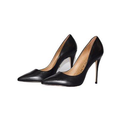 Sapato Scarpin Carrano Preto