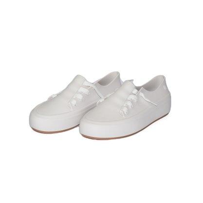 Tenis Melissa Ulitsa Sneaker Branco