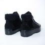 Bota Melissa Fluffy Sneaker
