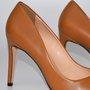 Sapato Scarpin Carrano Caramelo