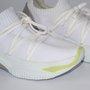 Tênis Fiever Knit Cadarço Branco
